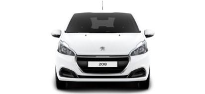 peugeot 208 5-türer konfigurator - personalisieren sie ihren kleinwagen